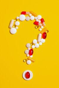 Antybiotyki czy zawsze brane słusznie ? Czy można byłoby się obejść bez nich